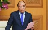 Thủ tướng Chính phủ quyết định công bố dịch Corona