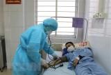 Việt Nam đã ghi nhận trường hợp thứ 7 mắc bệnh 2019-nCoV