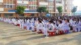 Long An: Cho học sinh nghỉ học để phòng tránh dịch virus Corona