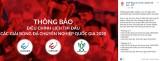 Chính thức: Hoãn V-League, giải hạng Nhất, Cúp QG vì virus corona