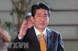 Nhật Bản sẽ nỗ lực không để virus corona ảnh hưởng Thế vận hội 2020