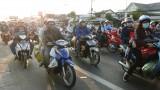 Bảo đảm trật tự, an toàn giao thông trong dịp tết
