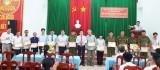 Thanh Phú Long: Điểm sáng trong phong trào Toàn dân bảo vệ an ninh Tổ quốc