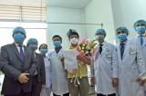 Bệnh nhân bị nhiễm virus Corona mới từng ở Long An đã xuất viện