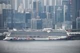 Sở Du lịch Đà Nẵng thông tin về tàu World Dream chở khách Trung Quốc