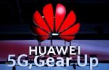Tập đoàn viễn thông Anh loại Huawei ra khỏi dự án phát triển mạng 5G