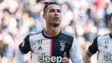 Ronaldo - Kẻ biến tuổi tác thành những con số vô nghĩa