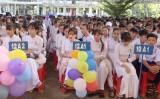 Sở Giáo dục và Đào tạo tỉnh Long An xin UBND tỉnh cho học sinh nghỉ học thêm 1 tuần