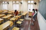 Bộ Y tế nêu tiêu chí cho học sinh nghỉ học để phòng dịch nCoV