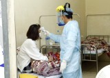 Bộ Y tế lý giải lây nhiễm 2019-nCoV qua khí dung, không phải bụi khí