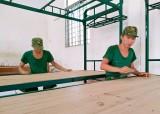 Tiểu đoàn Huấn luyện - Cơ động Bộ đội Biên phòng Long An: Sẵn sàng huấn luyện chiến sĩ mới