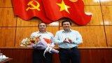 Ông Phùng Tấn Tú được bổ nhiệm Phó Tổng Biên tập Báo Long An