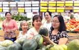 Người dân Thành phố Hồ Chí Minh vào cuộc hỗ trợ tiêu thụ nông sản