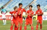 Công Phượng toả sáng, TP.HCM mở màn AFC Cup 2020 thuận lợi