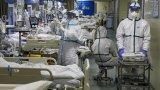 Dịch bệnh do Covid-19: Thêm 94 ca tử vong mới tại Hồ Bắc