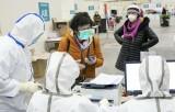 Dịch nCoV: WHO kêu gọi toàn thế giới đối phó với dịch bệnh
