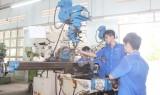 Nỗ lực nâng cao chất lượng đào tạo nghề
