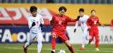 Tuyển nữ Trung Quốc muốn đụng Việt Nam ở play-off tranh vé Olympic 2020