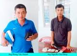 Tân Thạnh: Một người dân không tham của rơi