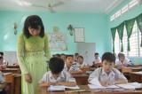 Long An: Học sinh, sinh viên, học viên đi học lại từ ngày 17/02