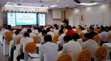 Đoàn luật sư tỉnh tổ chức tổng kết hoạt động năm 2019