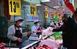 Trung Quốc nỗ lực khắc phục tình trạng gián đoạn nguồn cung thực phẩm