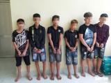 Tiền Giang: Bắt băng cướp nhí gây ra hàng loạt vụ cướp táo tợn