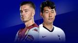 Aston Villa - Tottenham: Thầy trò Mourinho có thoát vận đen sân khách?