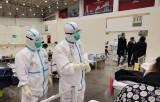 Chuyên gia quốc tế họp tại Trung Quốc bàn cách ứng phó dịch COVID-19