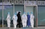 Số ca tử vong do dịch COVID-19 tại Trung Quốc lên tới 1.765 người