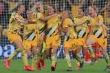 ĐT nữ Australia kỳ vọng khán giả đến kín sân khi gặp ĐT nữ Việt Nam