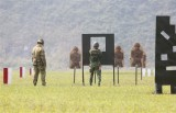 Việt Nam - Australia tập huấn, trao đổi kỹ năng bắn súng quân dụng
