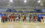 ĐT futsal Việt Nam thất bại đáng tiếc trước Real Betis