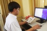 Học sinh tự học trong thời gian tạm nghỉ