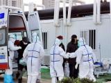 Đã có tổng cộng 2.118 người tử vong do COVID-19 ở Trung Quốc
