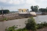 Thạnh Hóa: Độ mặn vẫn tăng cao