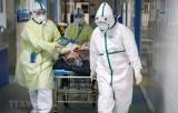 Dịch COVID-19: Tỉnh Hồ Bắc ghi nhận thêm 96 ca tử vong