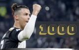 Ronaldo xô đổ nhiều kỷ lục trong ngày cán mốc 1.000 trận đấu