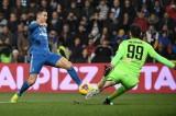Ronaldo ghi bàn, Juventus củng cố ngôi đầu Serie A