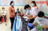 Người dân nâng cao ý thức trong phòng, chống dịch bệnh Covid-19