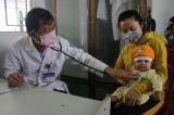 Trạm y tế xã Hưng Điền B thực hiện tốt công tác khám, chữa bệnh người dân