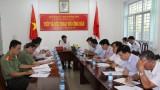 Chủ tịch UBND tỉnh tiếp và đối thoại với công dân