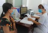 Nữ bác sĩ trẻ tâm huyết với nghề