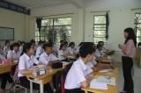 Long An: Học sinh THPT, học viên, sinh viên đi học lại từ ngày 02/3