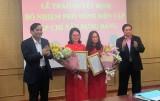 Ban Tổ chức Trung ương tổ chức thi tuyển vào 5 chức danh