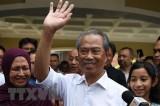Ông Muhyiddin nhậm chức Thủ tướng Malaysia tại Hoàng cung