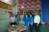 Thành đoàn Tân An hưởng ứng các hoạt động Tháng Thanh niên 2020