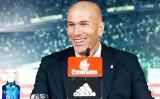 Real hạ đẹp Barca, HLV Zidane hết lời ca ngợi học trò