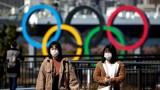 Nhật Bản được phép lùi thời điểm tổ chức Olympic Tokyo 2020