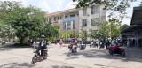 Long An: Học sinh, sinh viên nghỉ học giảm so với ngày đầu trở lại trường